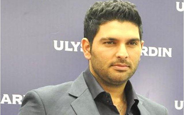 Cricketer Yuvraj Singh floats $10M seed-stage fund YouWeCan, aims to raise $50M more