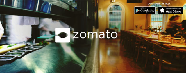 Zomato raises $50M more led by existing investor Info Edge