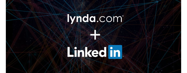LinkedIn to buy online career education venture Lynda for $1.5B