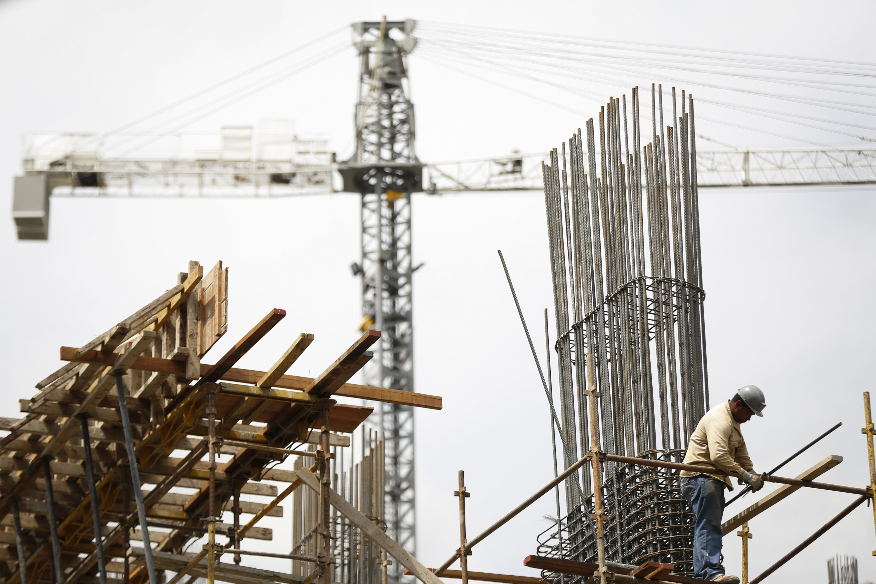 Residential property project launches halve in Q1; premium segment an outlier: C&W