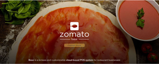 Zomato buys cloud-based PoS system; to help restaurants manage inventory, payments