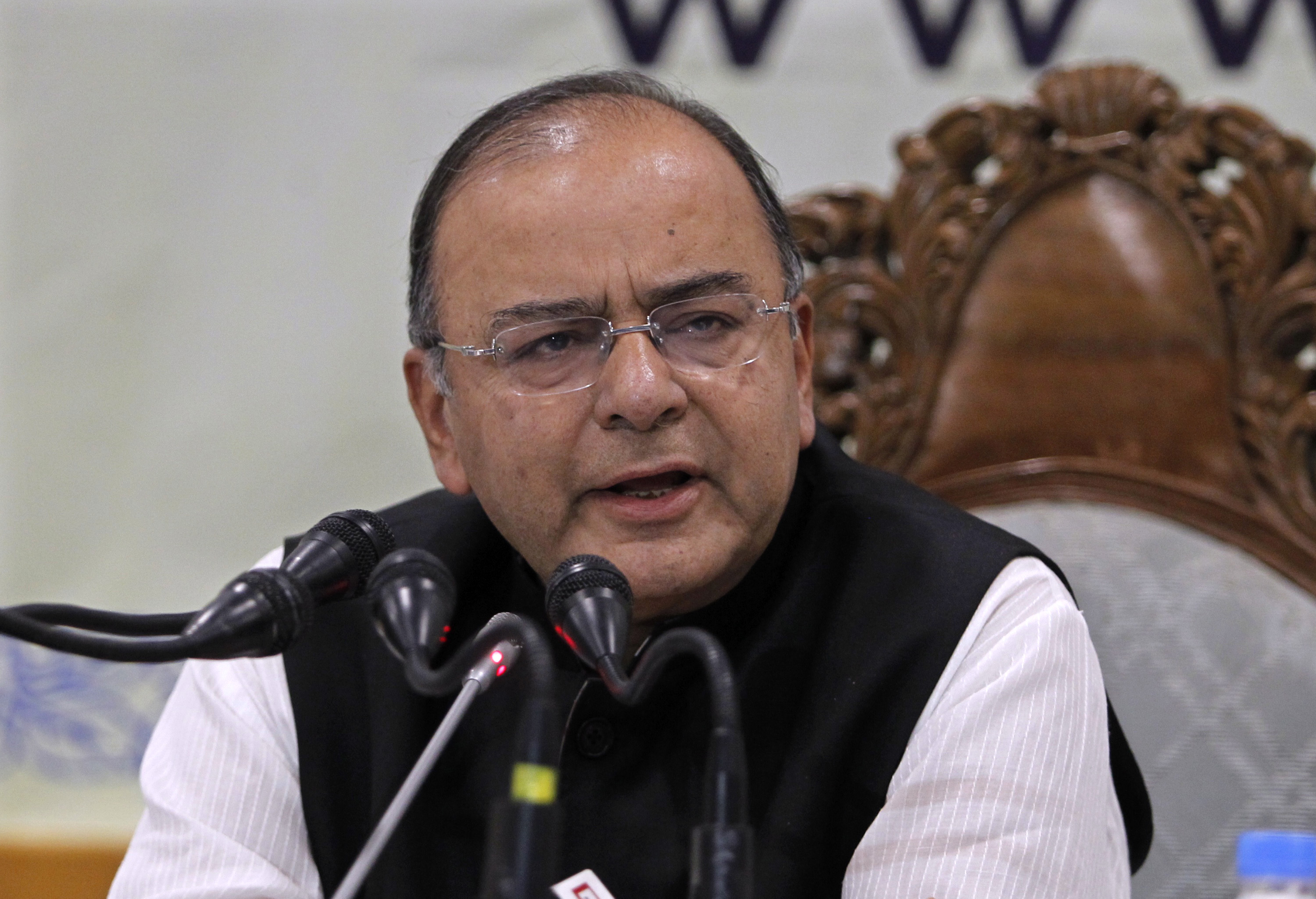 FM lists governance, fiscal management & growth as key achievements of first year