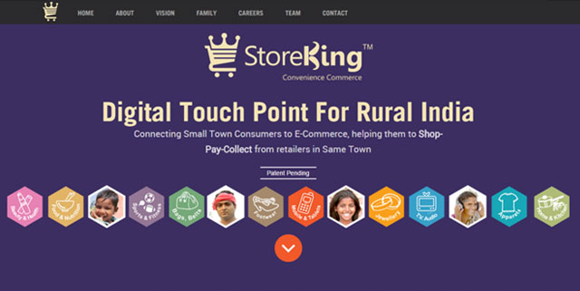 Assisted e-commerce firm for rural consumers StoreKing in talks to raise $40M