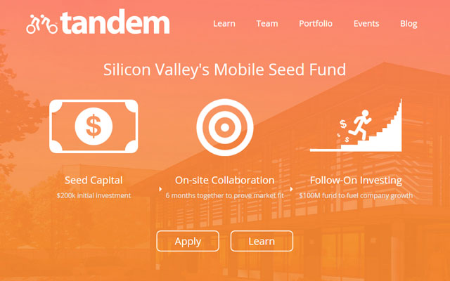 Armed with Indian funds, US firm Tandem Capital plans to take startups to Silicon Valley