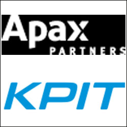 Apax Partners sells bulk of its stake in KPIT Technologies at a loss