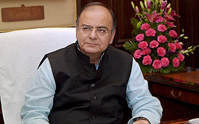 FM exempts foreign investors from MAT