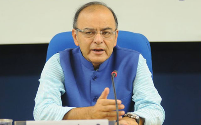 Finance Minister Arun Jaitley's take on first year of BJP-led NDA government