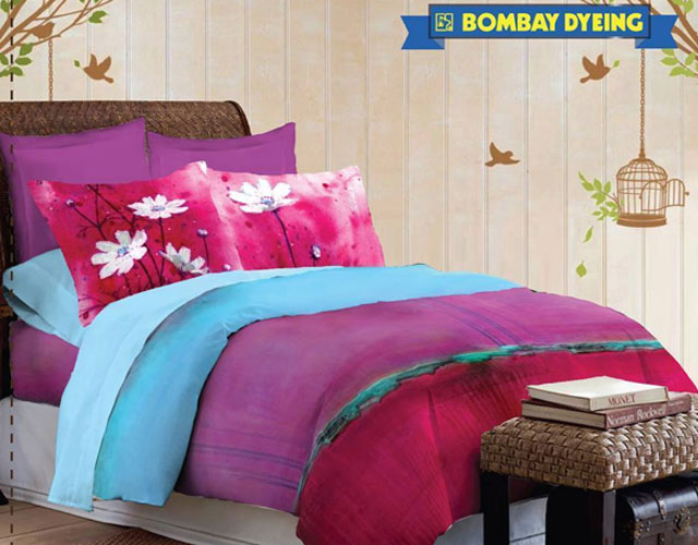 Bombay Dyeing to sell textile processing unit to Oasis Procon for $36M