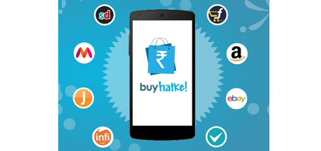 Price comparison website BuyHatke raises $1M from Infy co-founder Gopalakrishnan and Beenos