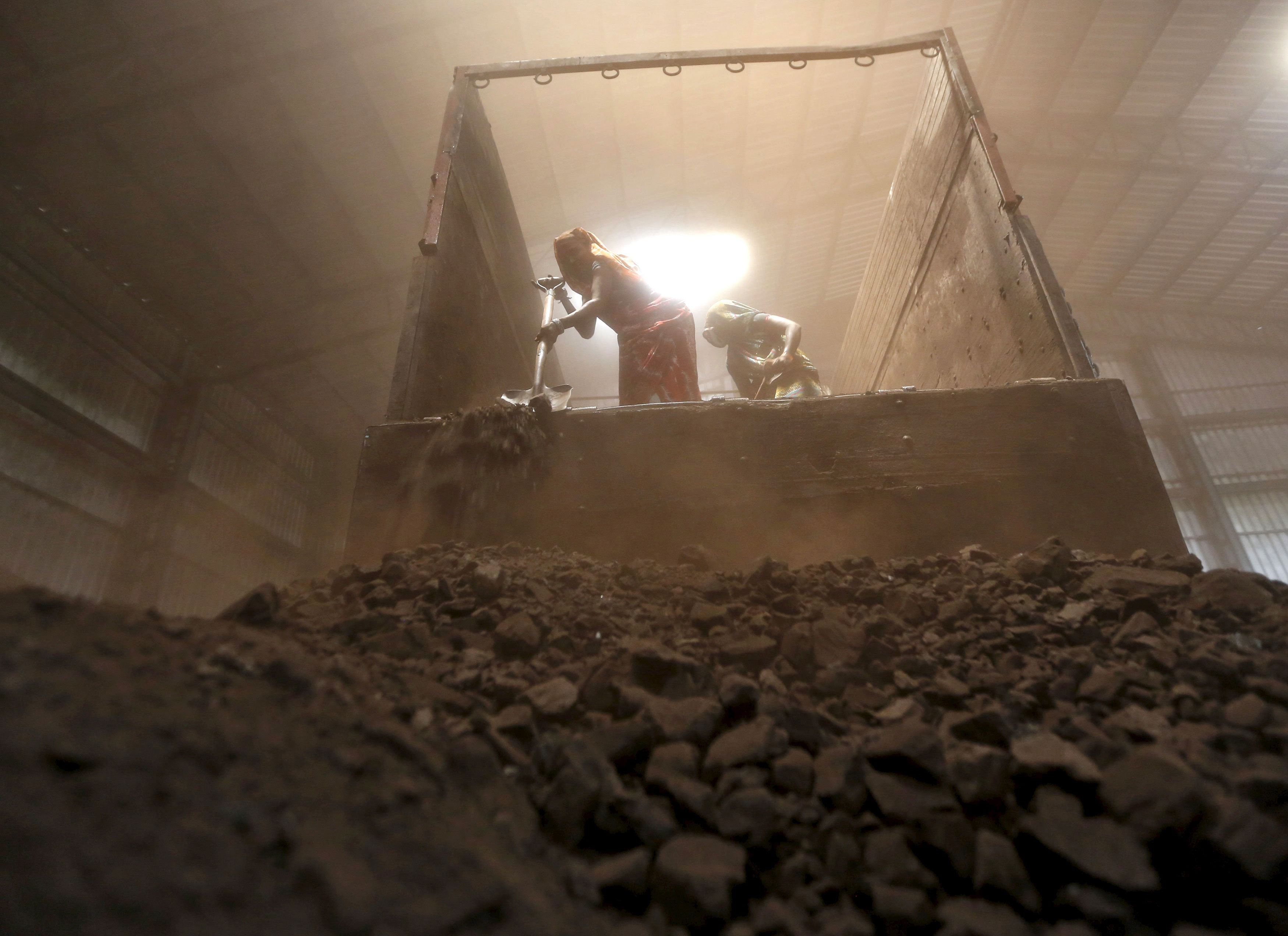 Coal India to invest $20B in five years to enhance production