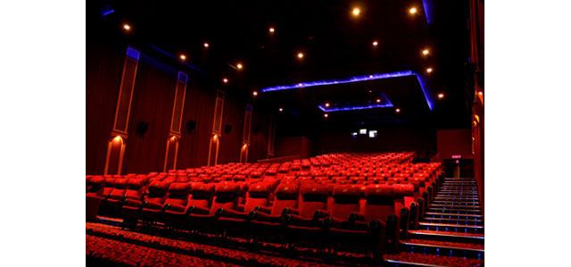 DLF in talks with PVR and others to sell DT Cinemas