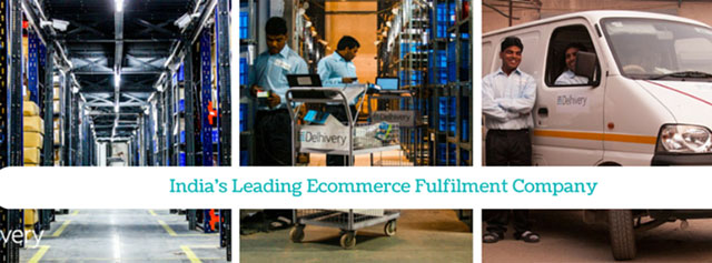 E-commerce logistics startup Delhivery raises $85M from Tiger Global, others