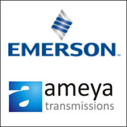 Emerson acquires Pune-based Ameya Transmissions