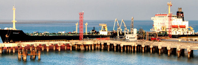 Essar Ports acquires Visakhapatnam Port Trust's iron ore handling complex