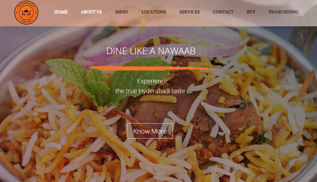 Shantha Biotech co-founder buys fast-casual restaurant chain brand Hyderabad House