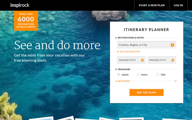 MakeMyTrip buys 18% stake in travel planning startup Inspirock