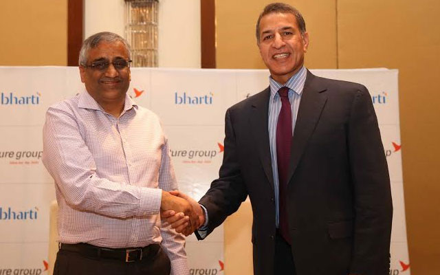 As retail goes through disruption, Future Retail and Bharti Retail decide to merge