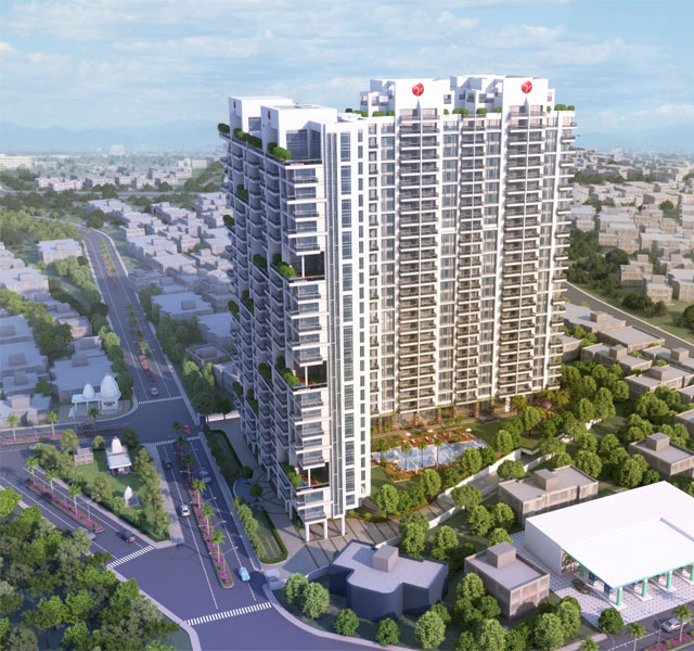 Mantri Developers to raise over $70M in private equity