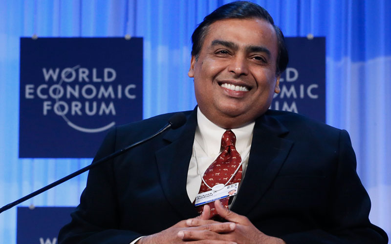 Reliance Industries raises $200M via Formosa bond sale in Taiwan