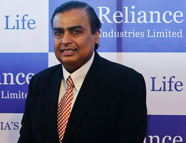Reliance Jio raises $750M in debt from Korean firm K-Sure to enable 4G roll-out