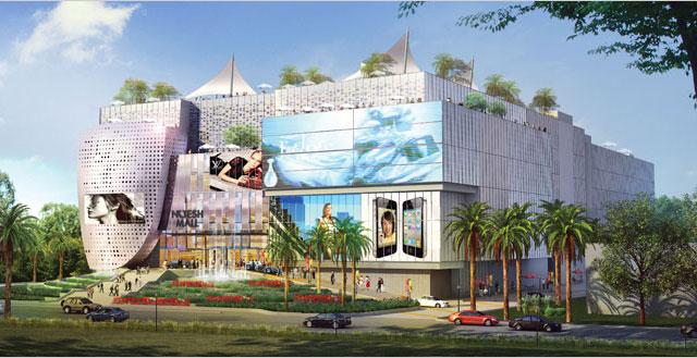 Nitesh Estates buys Pune shopping mall for $39M