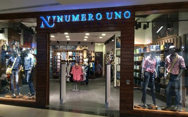 Numero Uno Clothing looks to raise $10M in IPO; Alchemy Ashmore to part-exit