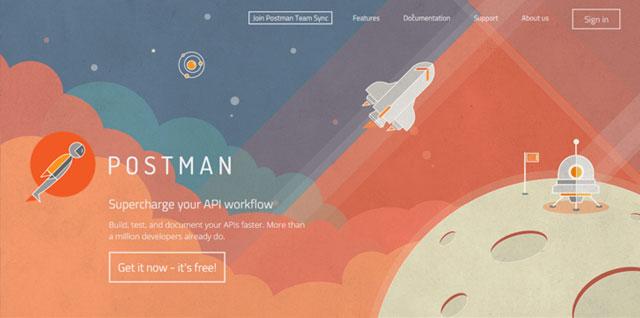 API management tool Postman secures $1M from Nexus Venture Partners