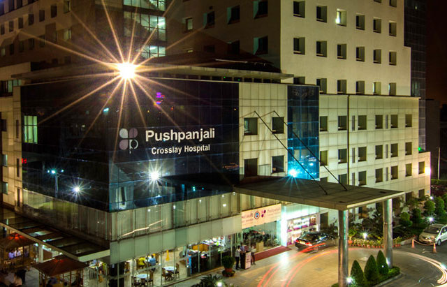 Max Healthcare to buy 76% stake in Ghaziabad-based Pushpanjali Crosslay Hospital for $48M
