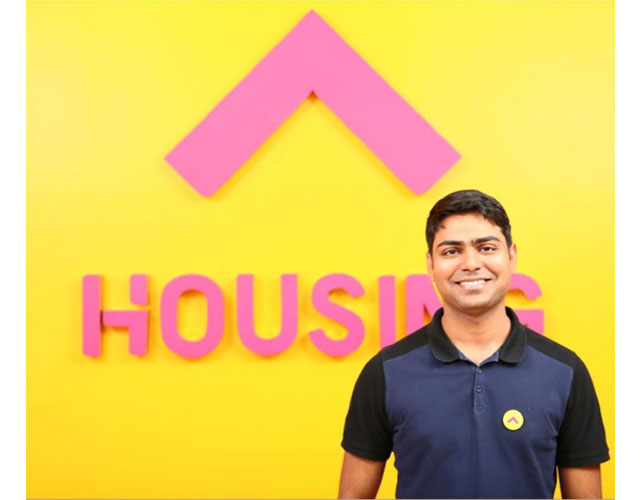 Rahul Yadav on Housing.com plans, Sequoia as VC and on his dig at Zomato, Ola