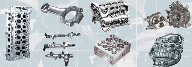Amtek Auto to acquire German components maker Rege Holding