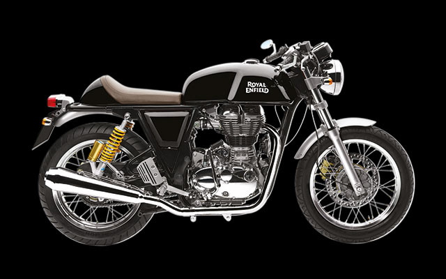 Royal Enfield buys UK-based chassis manufacturer Harris Performance