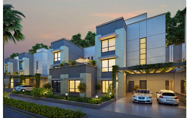Sobha in talks with SUN-Apollo to raise up to $20M for Dream Acres
