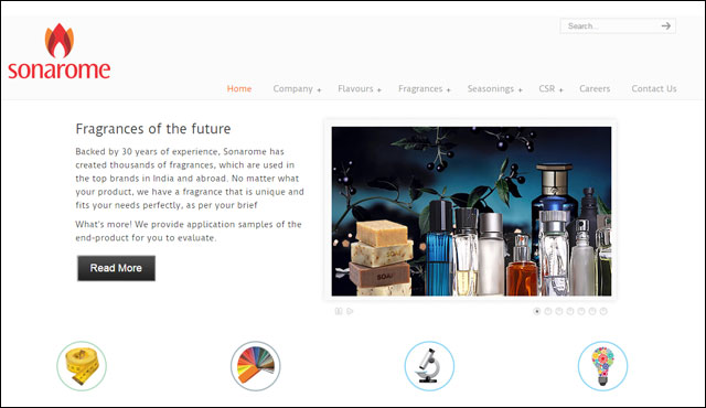 Israel-based Frutarom acquires 60% stake in flavour maker Sonarome for $17M