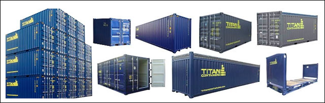 Cold chain logistics firms Crystal forms JV with Danish container maker Titan
