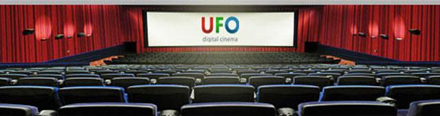 UFO Moviez makes tepid debut, lists 4% below issue price