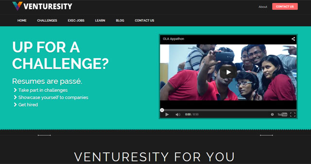 Venturesity raises $250K from angel investors