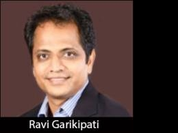 Flipkart ropes in Ravi Garikipati to create high impact projects, scale up ads