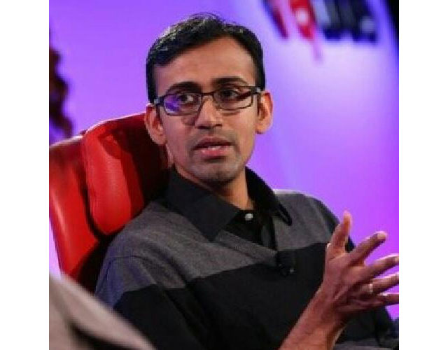 Bharti Airtel's Chief Product Officer Anand Chandrasekaran quits; may start consumer internet venture
