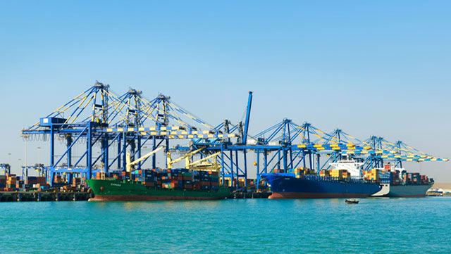 Adani Ports & SEZ aims to raise up to $2.3B through overseas bonds