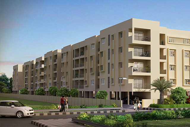 Clearwater invests in residential portfolio of Adarsh Developers