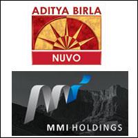 Aditya Birla Nuvo forms 51:49 health insurance JV with South Africa's MMI