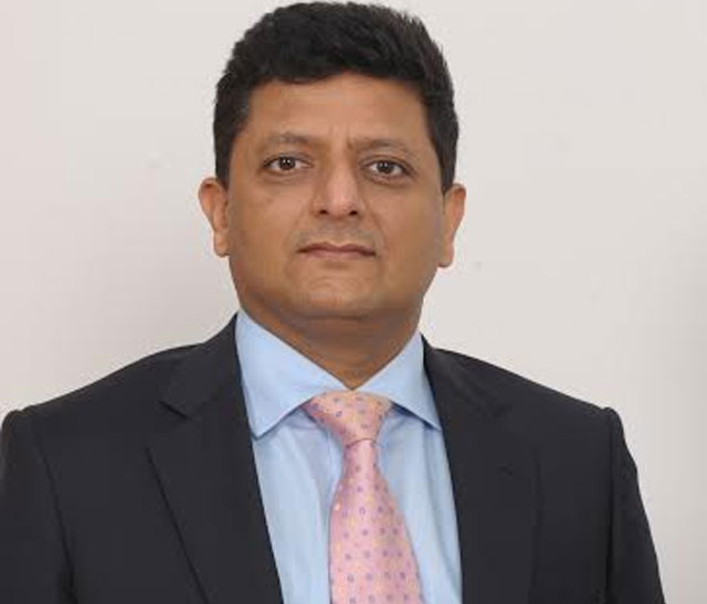 IDFC's Ajay Mahajan to head commercial & wholesale lending unit of upcoming bank