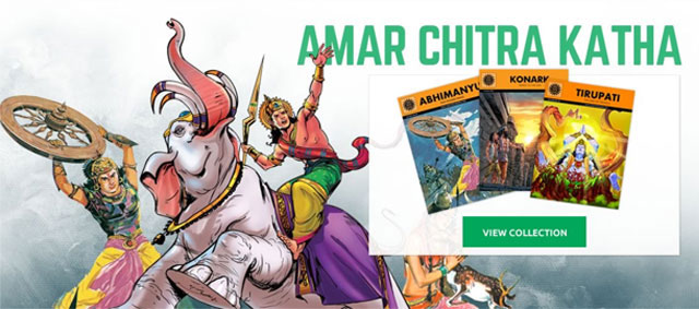 Amar Chitra Katha looking to sell two edutainment properties