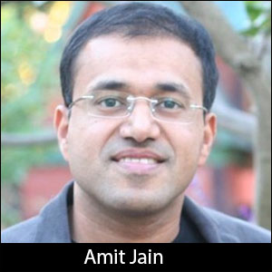 Uber ropes in Amit Jain from Rent.com as president for Indian operations