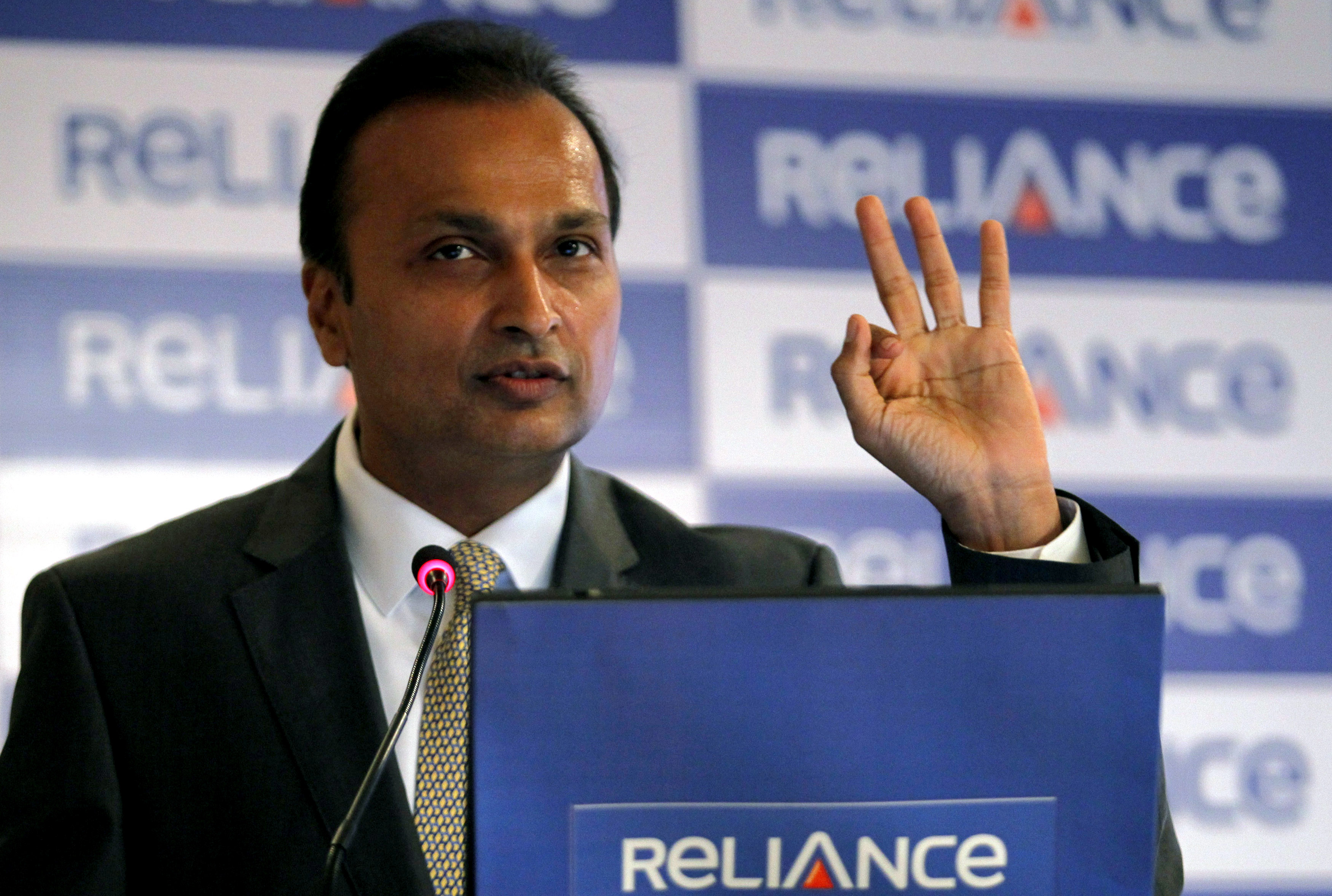 Anil Ambani's Reliance Group ropes in former naval officer H S Malhi as CEO of defence group