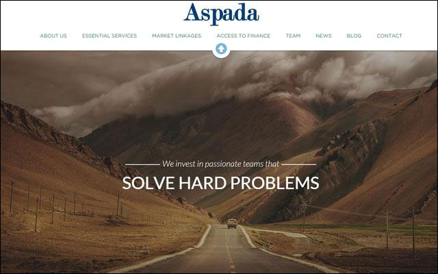 Impact investor Aspada doubles corpus to $50M as Soros pumps in more
