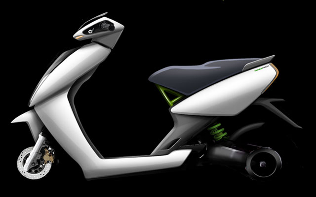 Electric vehicle startup Ather secures funding from Tiger Global
