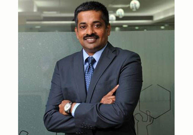 Reliance Capital appoints B Gopkumar as CEO of broking & distribution arm