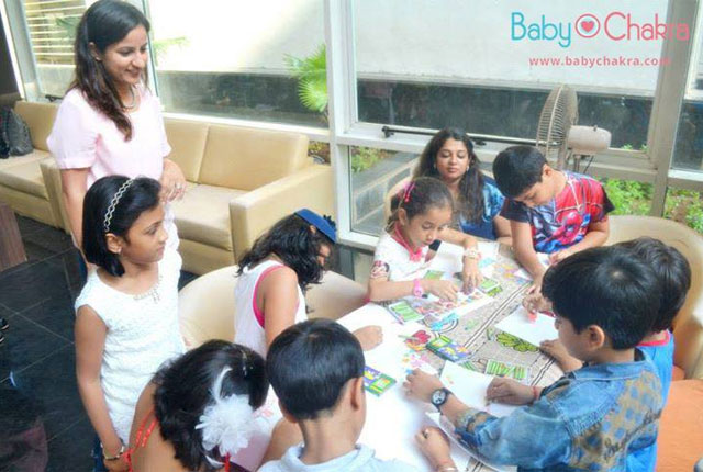 Child care services marketplace BabyChakra secures seed funding from Mumbai Angels, others