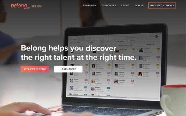 Online recruitment solutions startup Belong raises $5M from Matrix Partners, others